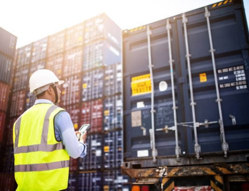 Are all shipping containers expensive?